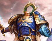 Warhammerowe premiery izapowiedzi odCopernicus Corporation