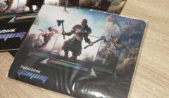 Assassin's Creed Valhalla – konkurs
