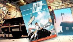 Komiks Death or Glory 1 recenzja