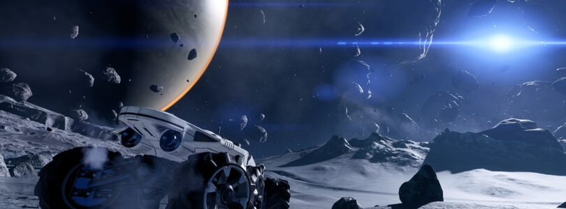 Mass Effect nowa część