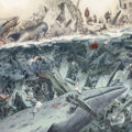 Recenzja komiksu Reszta świata 3
