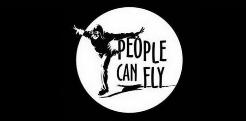 people can fly