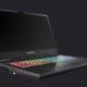 hyperbook GTR 4K RTX2080 Super – test laptopa
