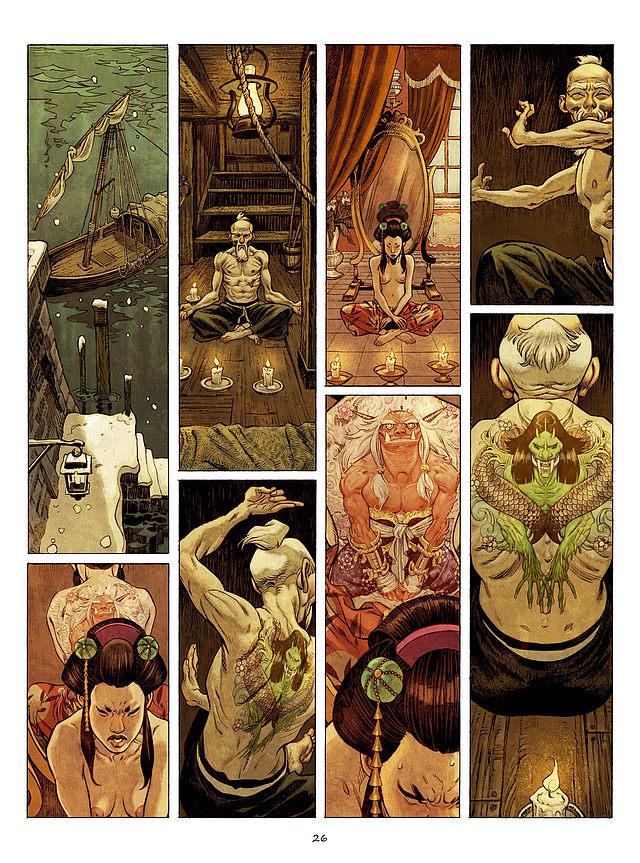 Komiks Shi 2