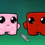 Super Meat Boy Forever Recenzja