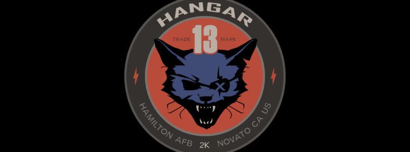 hangar 13