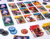 Gra karciana Marvel Splendor recenzja