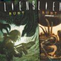 Aliens Bunt recenzja