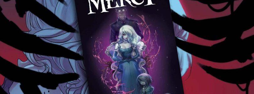 Komiks Mercy 2 recenzja