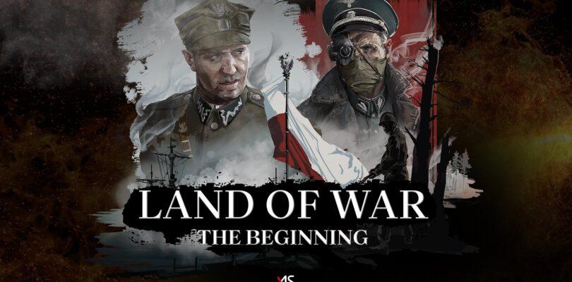 Premiera Land of War