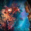 Necromunda Hired Gun gameplay wideo