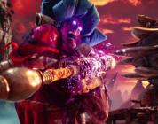 Wrogowie Wanga nanowym materiale zShadow Warrior 3
