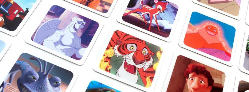 Tajniacy Disney recenzja