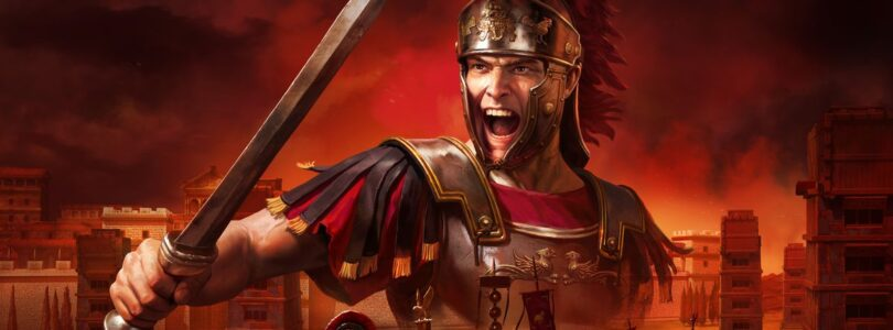 rome remastered