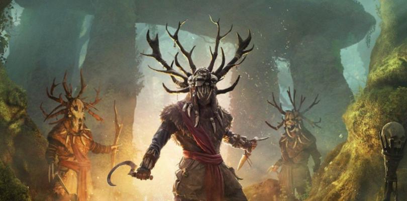 valhalla druids wrath