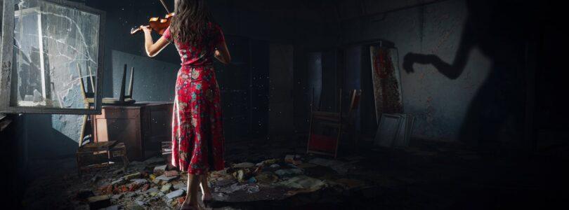 Chernobylite Trailer Tatyana