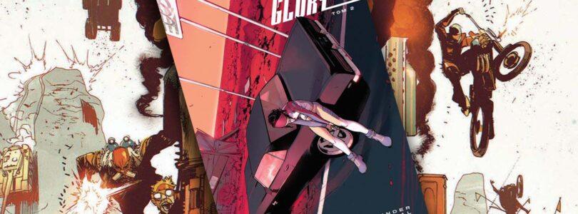 Komiks Death or Glory 2 recenzja