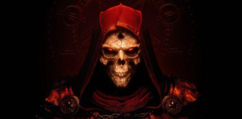 Premiera Diablo II Ressurected