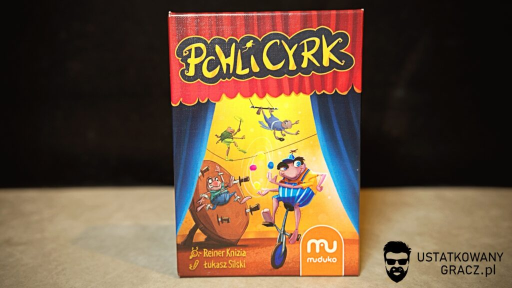 pchli cyrk