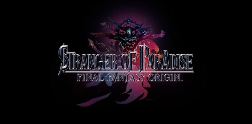 Stranger of Paradise – gra Final Fantasy twórców Nioh