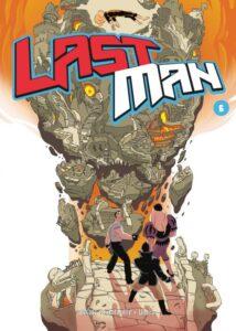 Lastman 6