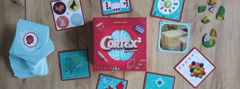 Cortex 3 recenzja