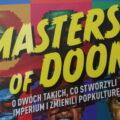 masters of doom okladka