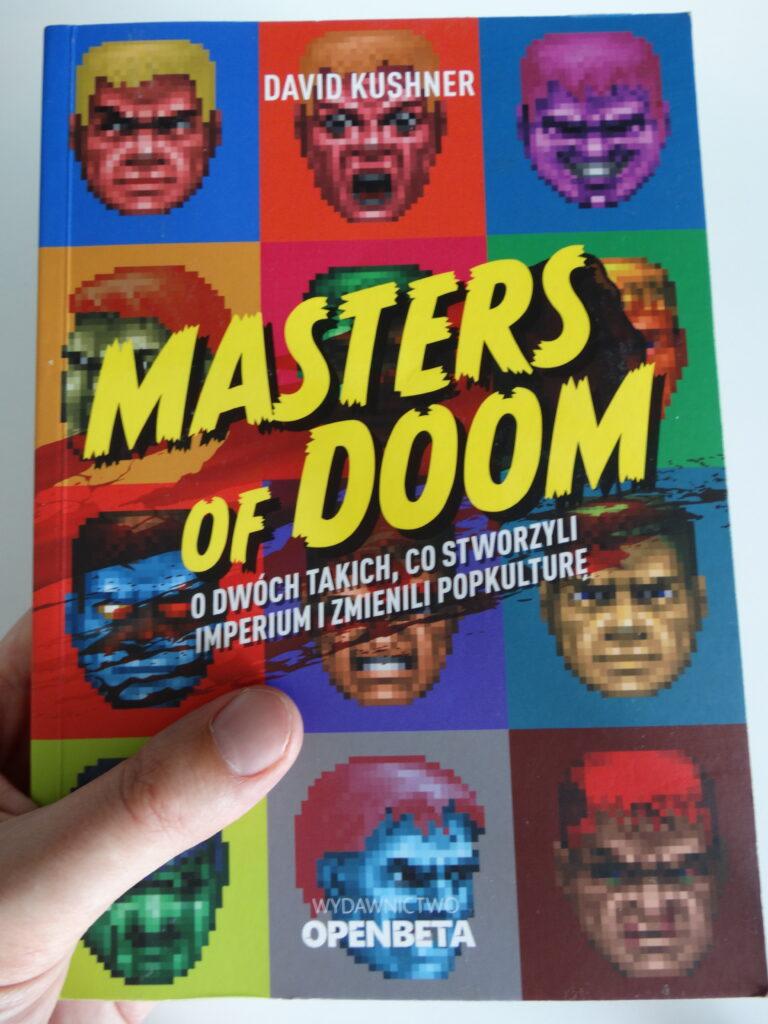 masters of doom ksiazka