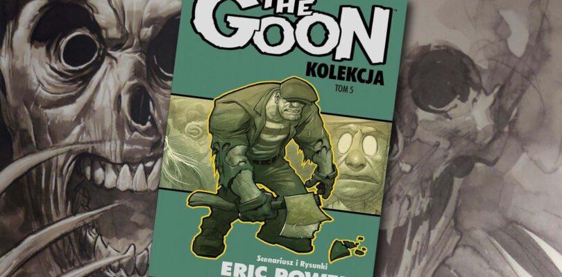 The Goon 5 recenzja