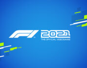 F1 2021 The Official Game