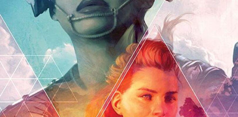 Horizon Zero Dawn – nowa seria komiksów powiązanych zpopularną grą wideo