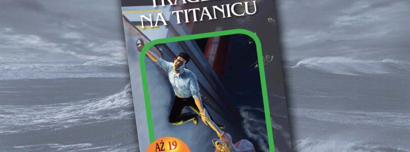 Tragedia na Titanicu Stwórz swoją przygodę
