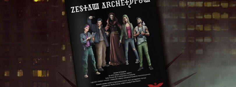 Zestaw Archetypów - recenzja