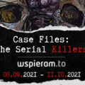 Case Files: The Serial Killers – wspieramy to!
