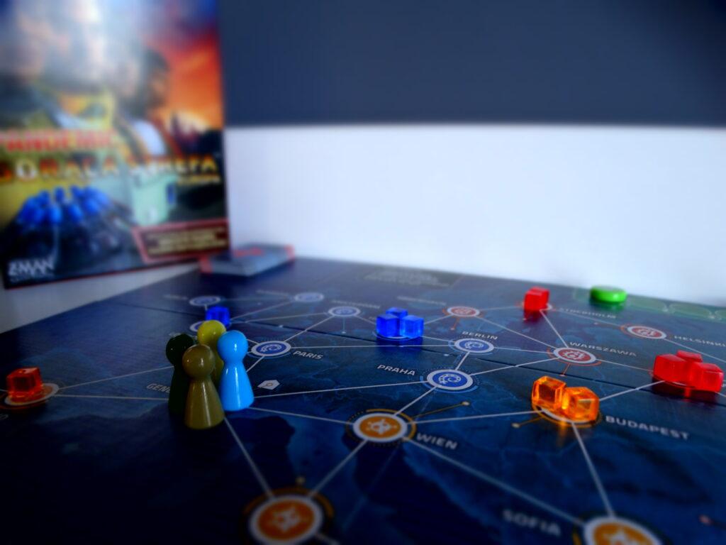 Pandemic 4